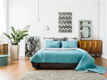 bedroom interior designers in kolkata