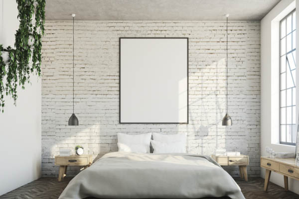 Add texture to your walls