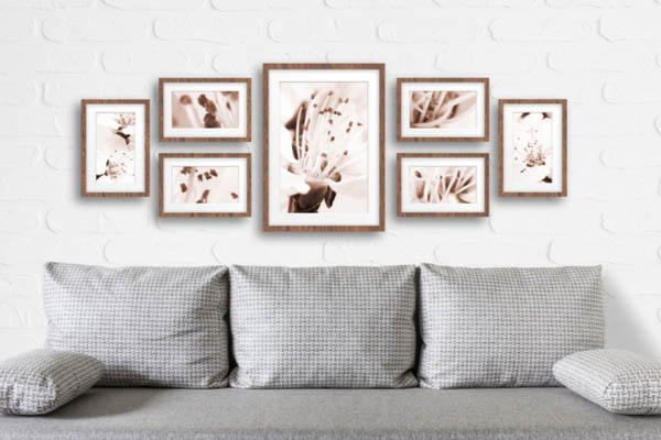 Create a gorgeous gallery
