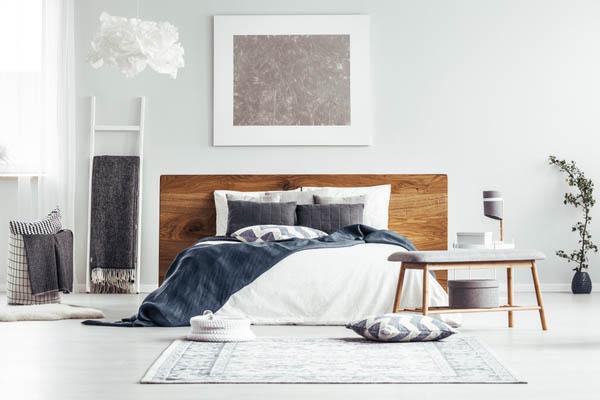 Spread rugs