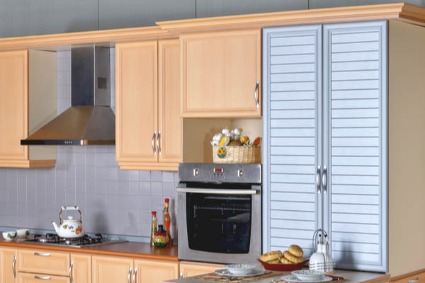 What Are The Pros Cons Of Pvc And Wood Kitchen Cabinets Zad Interiors