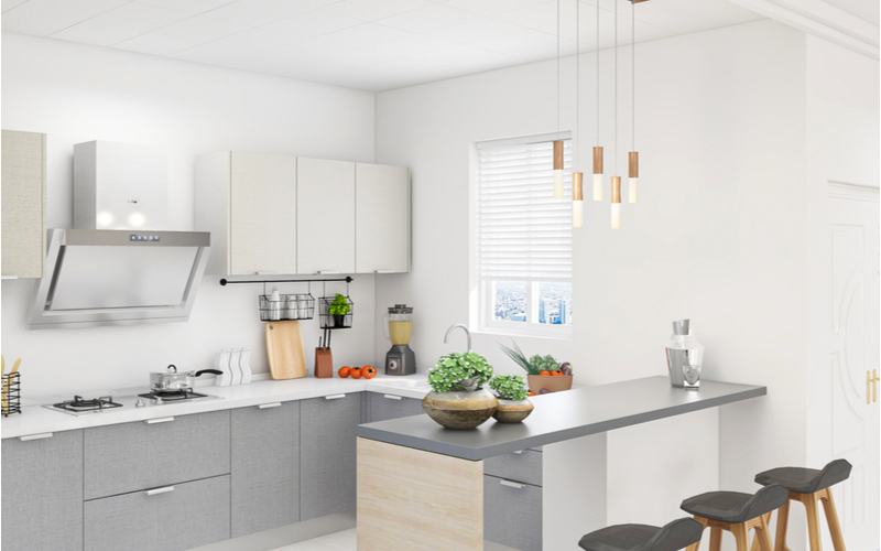 What Is The Cost Of Hettich Modular Kitchen Home