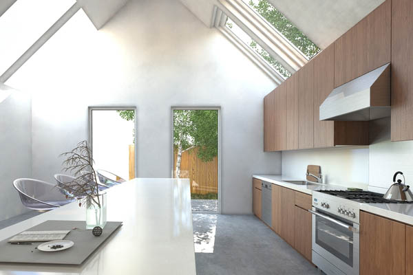 What is a Modular Kitchen