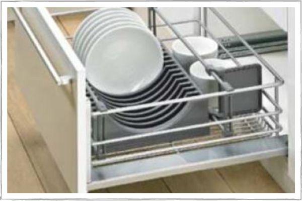 drawer unit