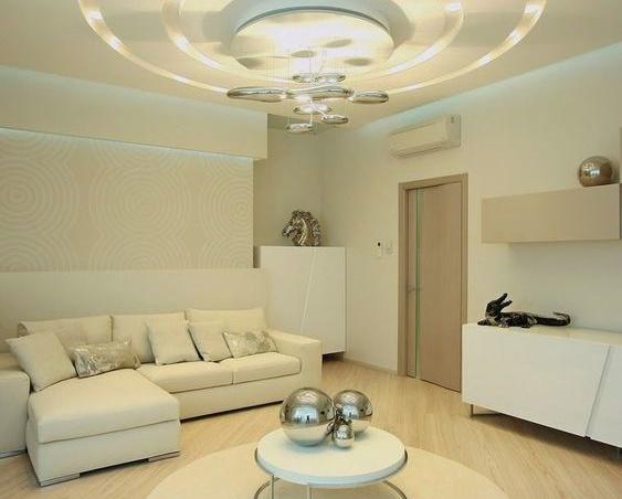 6 Modern Pop False Ceiling Designs For Living Room Zad Interiors