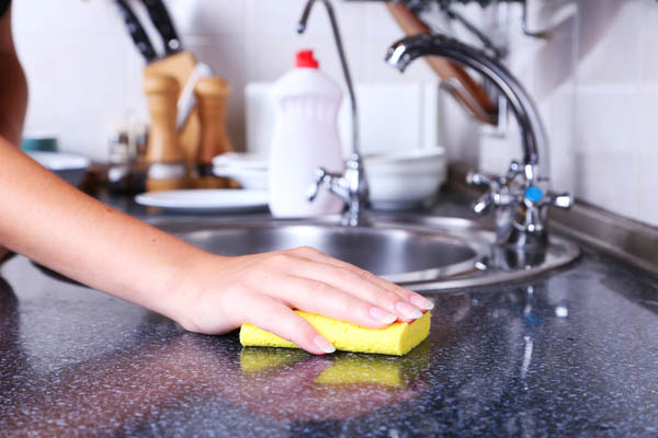 Daily-kitchen-Cleaning