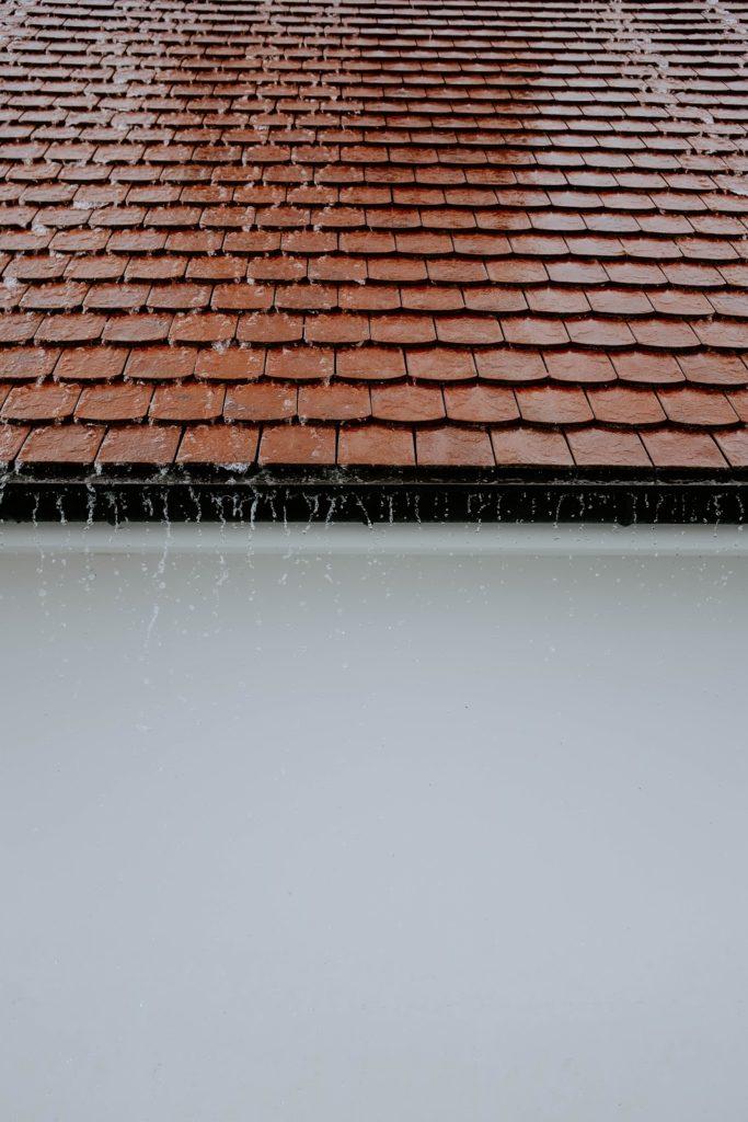 Waterproof your roof