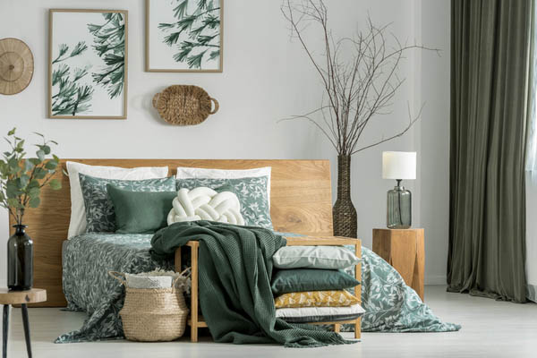 16 Beautiful Small Bedroom Decor Ideas For Indian Homes Zad Interiors
