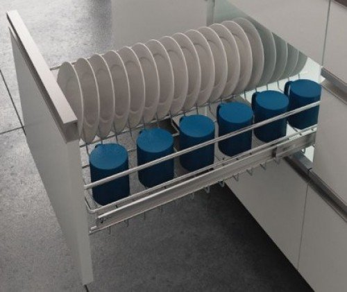 Stainless steel Pull-out Baskets & Door Shelf Baskets