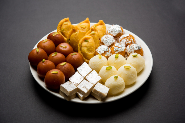 Delicious Sweet Recipes