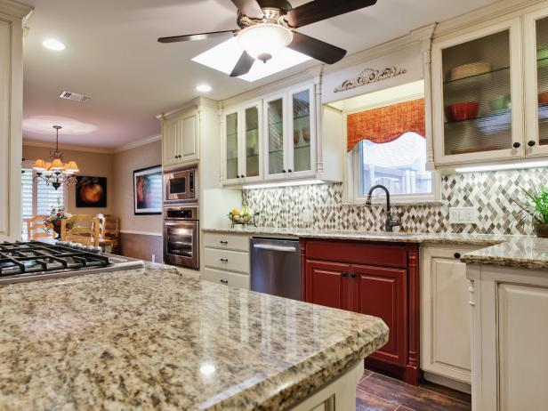 Pros and Cons of Granite