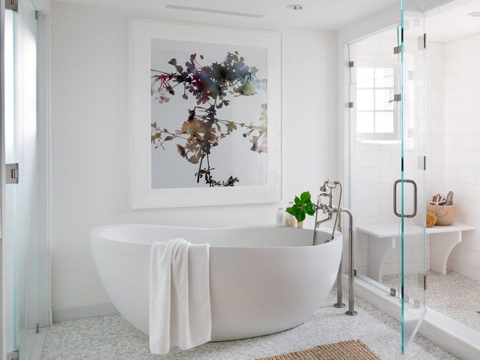 Large Artwork for Bathroom