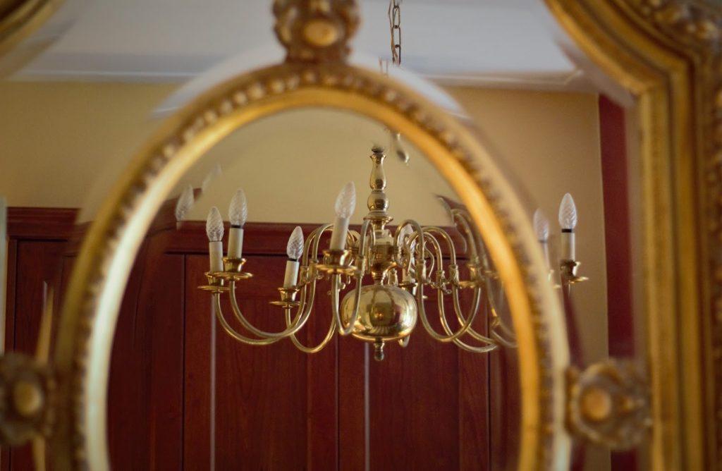 Buy unique mirrors