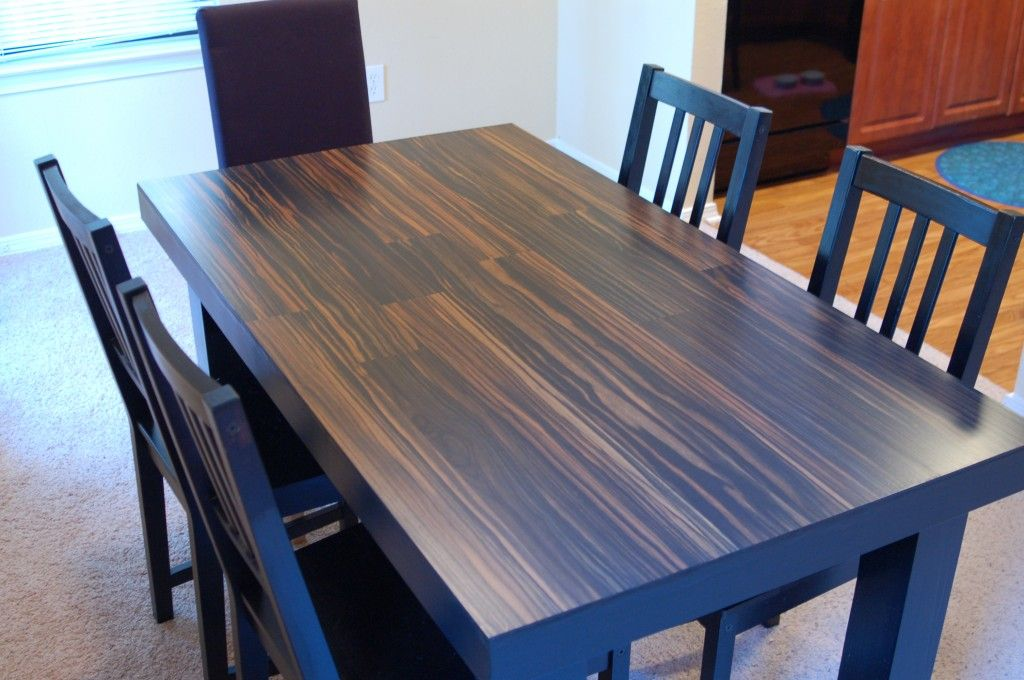 Laminate Material For Dining Table