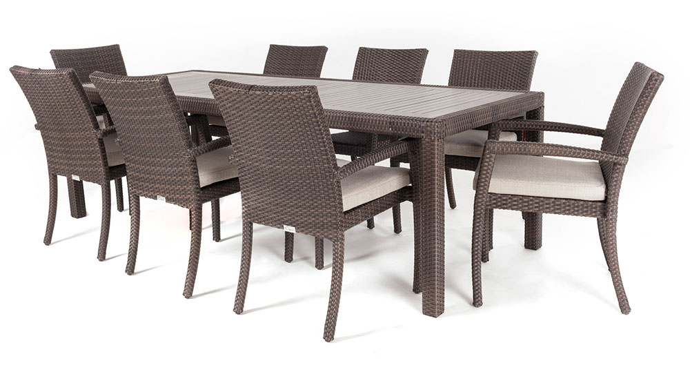 Synthetic Material For Dining Table