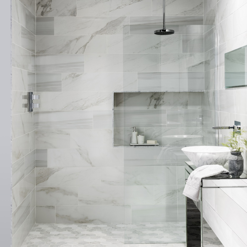 Faux Marble for bathroom