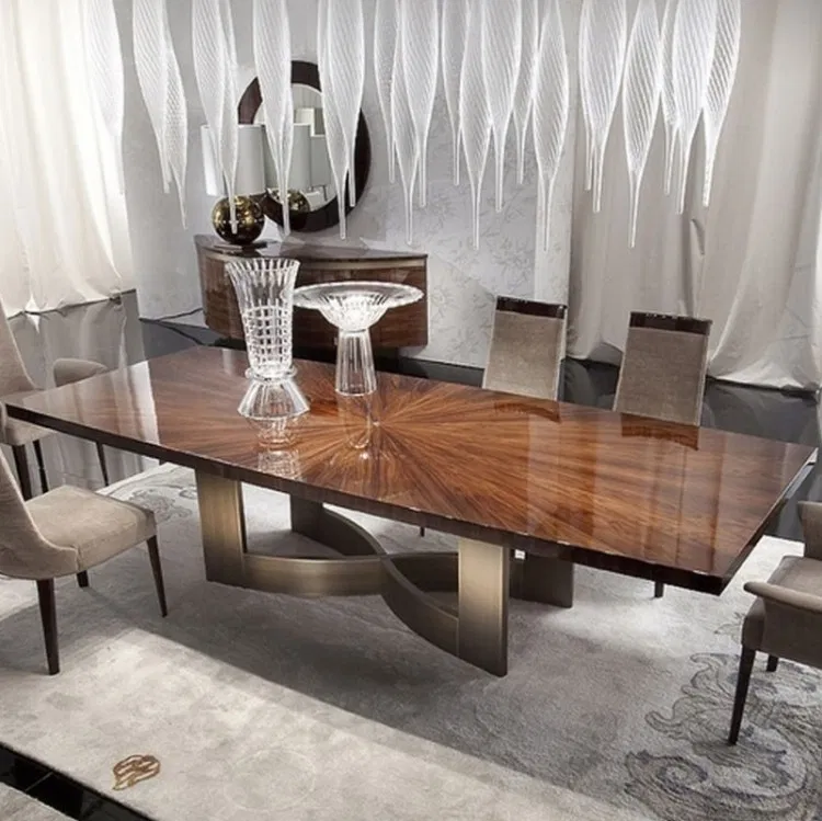 Things to Consider for Dining Table Top Material