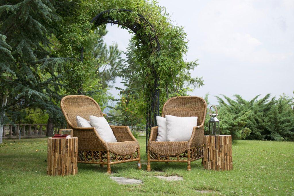 Use Segun Wood For Furniture