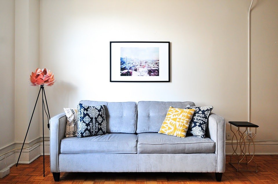 Sofa Design Ideas For Your Living Room, Lawson Arm Sofa