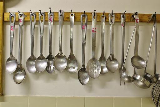 kitchen storage organize ideas