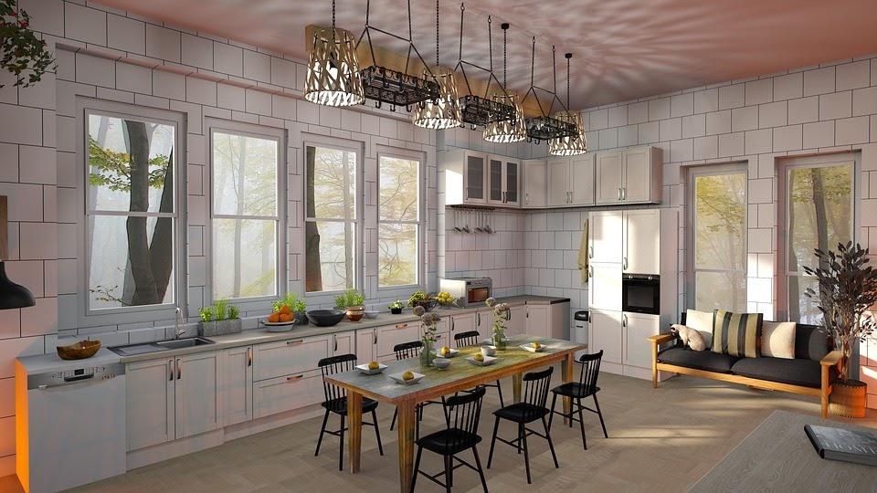 best modular kitchen designs