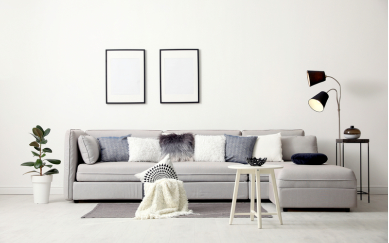 White-and-Gray-Living-Room