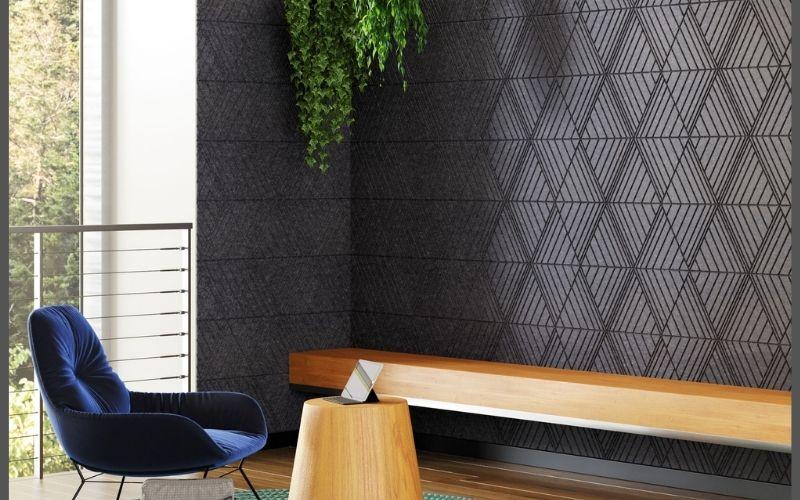 Delta Wall Texture