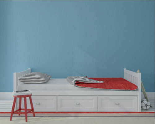 Kids Bedroom Interior Designers
