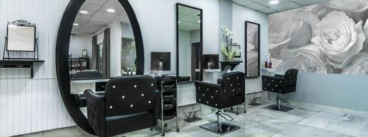 Spa & Salon Interior Designers
