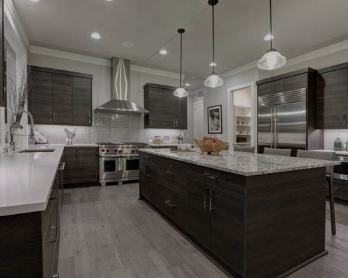 BEST ISLAND KITCHEN INTERIOR DESIGNERS