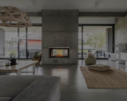 Living Interior Designers