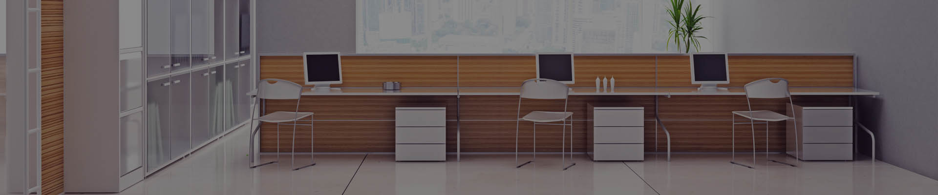 Office & Commercial Interior Designers