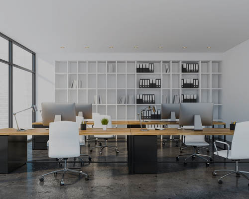 Office Interior Designer in Gurgaon