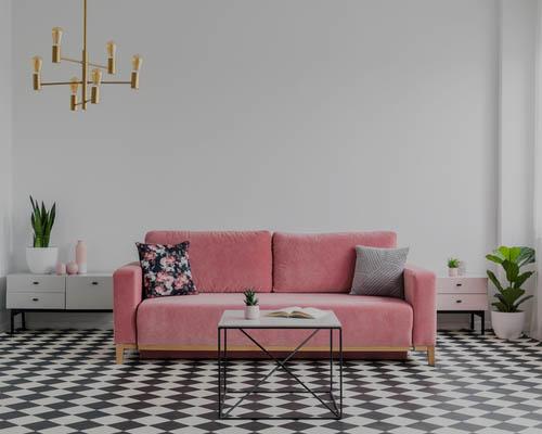 Flat & Apartment Interior Designers in Pune