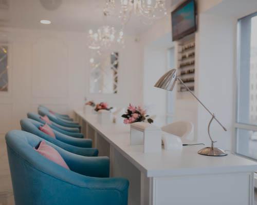 Spa & Salon Interior Designer in Kolkata