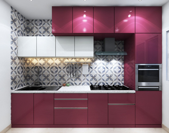 Modular Kitchen In Kolkata Kitchen Interior Designer Zad Interiors