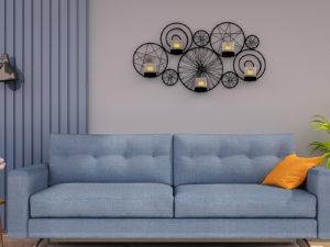 Soft Fabric Sofa Kolkata