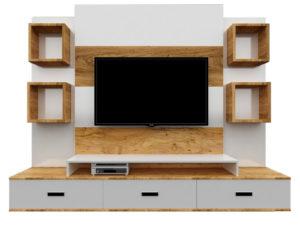 wall mount tv stand kolkata
